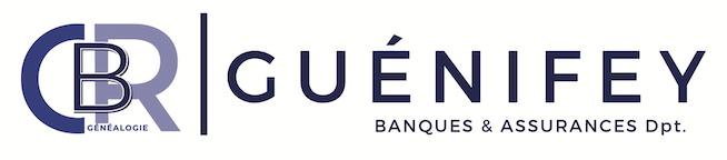 CBR Généalogie / Guénifey Banques et Assurances